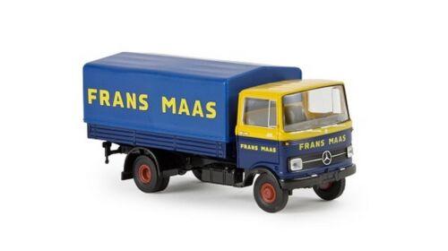 "Brekina 48516-1//87 MB LP 608 pp /""Frans Maas/"" nuevo NL"