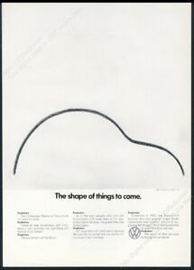 1972 vw volkswagen beetle classic car outline the shape of