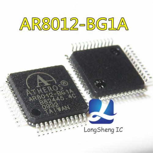 1pcs AR8012-BG1A AR8012 QFP-48 new