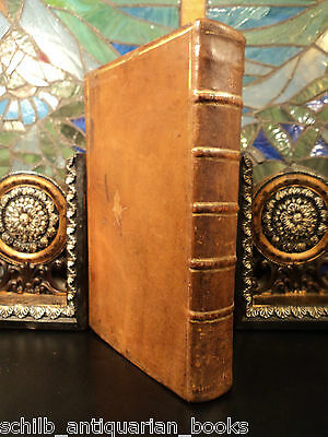1768 Teleological Existence God Derham Physico-Theology Natural History Science