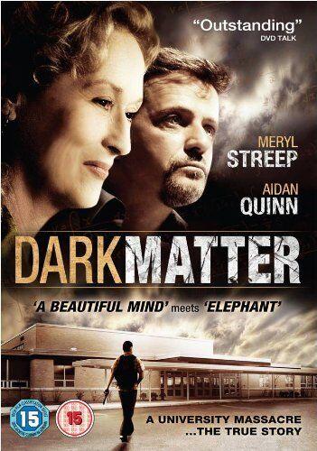 1 of 1 - Dark Matter (DVD) (NEW AND SEALED) (REGION 2) (FREE POST)