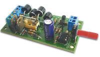 Velleman Mk114 Low Voltage Light Organ Diy Kit(soldering Required) Ages 13+