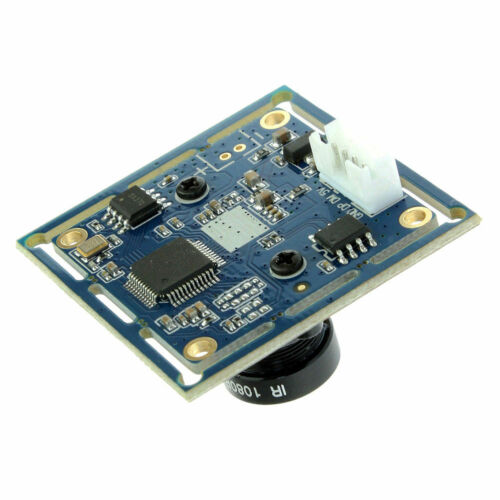 ELP 6mm 1.0MP 720P HD MJPEG USB Camera Module for Android Linux,Windows system