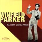 Mr.Clean:Winfield Parker At Ru-Jac von Winfield Parker (2016)