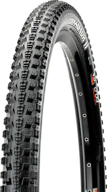New Maxxis Crossmark II 27.5 x 2.25 Tire Folding  60tpi Dual Compound EXO  support wholesale retail