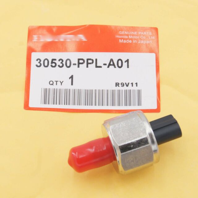 Knock Sensor 30530-PPL-A01 30530PNA003 For Honda Accord