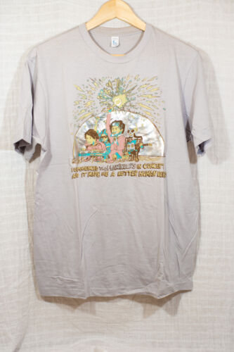 The Flaming Lips MEDIUM Concert Shirt Preowned
