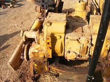 John Deere 1010 Dozer Crawler Clutch Housing Farmerjohnsparts 404 569 3093