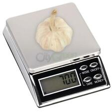 Digital Balance Pocket Weighing Jewelry Electronic LCD Scale Gram 200g/0.01g
