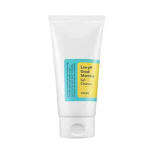 [Cosrx] Low P H Good Morning Gel Cleanser   150ml by Cosrx