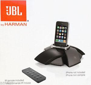jbl onstage iv charging loud speaker 30 pin dock portable sound rh m ebay com JBL On Stage iPod Dock JBL On Stage iPod Dock