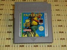 Paperboy 2 für GameBoy und Color und Advance