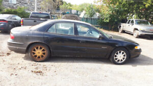 Buick Regal 1999