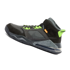 NIKE-MENS-Shoes-Jordan-Mars-270-Anthracite-amp-Electric-Green-CT9132-001