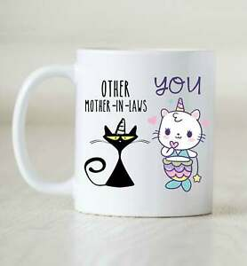 Mom Mugs Mothers Day Mom Gifts Funny Mom Birthday Gifts Mother In Law Gifts Ebay