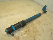 1970 Ford 4000 Tractor Power Steering Cylinder