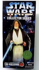 Star Wars 12 Inch Collector Series Obi-wan Kenobi Variant 12in Kenner 1996