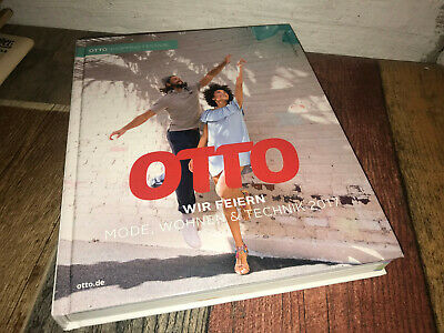 Wohnen /& Technik 2017 OTTO Katalog Mode
