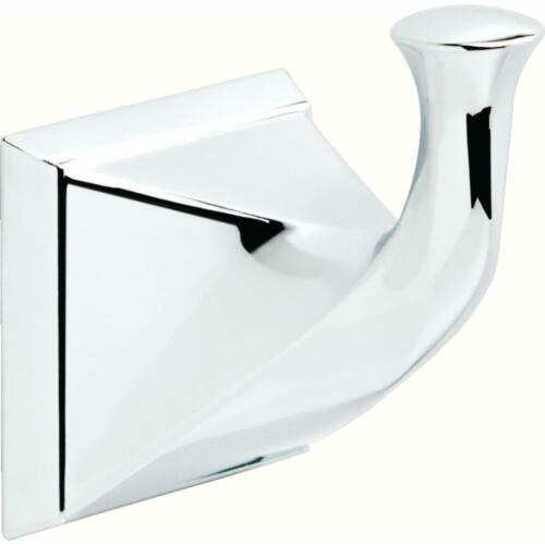 Delta Everly Single Towel Hook in Polished Chrome EVE35-PC