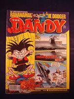 P - Dandy Comic # 3226 -20th September 2003