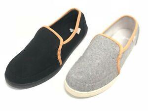 Sanuk Women's Pair O Dice Wool Loafer