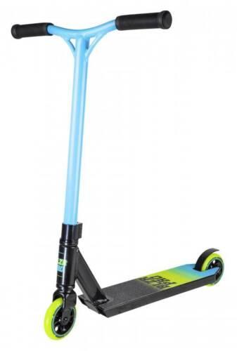 BLAZER PRO Stunt park scooter  SHIFT MINI Scooter blue Freestlye kick Roller