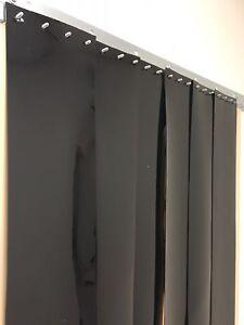 Pity, Curtain strip vinyl All