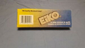 Replacement For Eiko 901a This Item Is Not Manufactured By Eiko