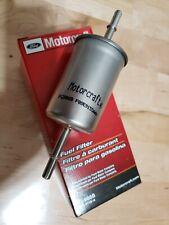 OEM NEW Fuel Filter 1 Port Genune Ford 2M5Z-9155-CA