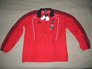 Adidas Liverpool FC Presentation Jacke