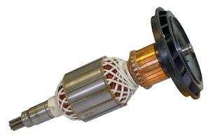 Anker Rotor Motor Ersatzteile für Bosch GBH11DE GSH11E (1614011072)