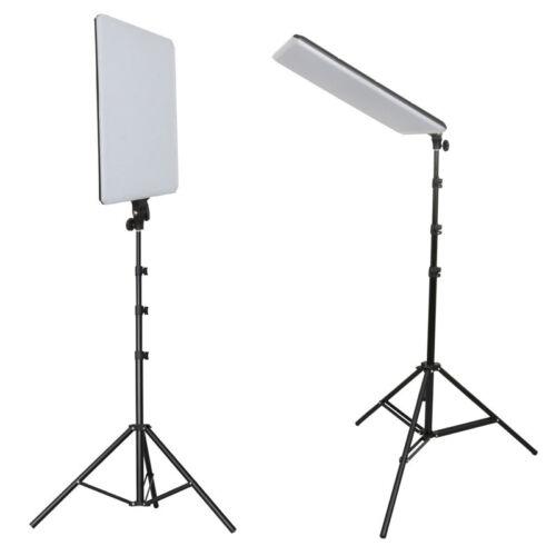 difusor Nanguang LED studioset flatboard 3000 plus LED lámpara de estudio trípode