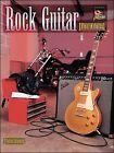 Rock Guitar for Adults by Workshop Arts (Paperback / softback, 1999)