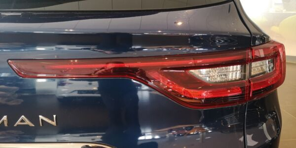 Renault Talisman 1,6 TCe 150 Zen ST EDC - billede 4