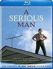 Serious Man 0025195054393 With Richard Kind Blu-ray Region a