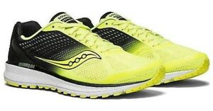 ef4c49db823f0 Details about New Mens Saucony Men's Breakthru 4 Running Shoes Size 10.5 US