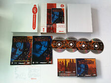 Planescape Torment INTERPLAY Black Isle Studios PC FR Big box boite carton