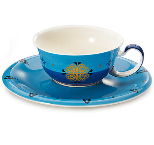 Teetasse SAHIR 0,27l Cha Cult orientalische Keramik Tee Tasse handbemalt