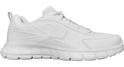VIM-OFF CAMPUS LEATHER SNEAKER WHITE