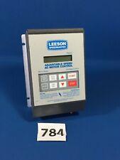Leeson 174920 Motor Speed Control 1hp 75kw