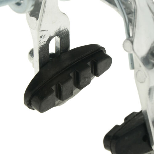Bicycle Front Dual-Pivot Side Pull Caliper Brake for BMX MTB Road Bike Fixie