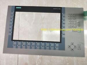 for SIEMENS SIMATIC HMI KP1200 6AV2124-1MC01-0AX0 Membrane Keypad New