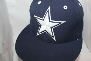 311860db Dallas Cowboys Mitchell & Ness NFL XL Logo Fitted,Hat,Cap $ 39.99 7 ...
