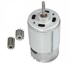 12v DC Motor for Children Car Traxxas R/c and Power Wheels 30000 RPM High Speed