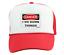Trucker Hat Cap Foam Mesh Danger I Do Dumb Things Funny Sign