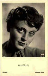 Luise-Ullrich-Schauspielerin-Portraet-AK-Kino-Buehne-Ross-Verlag-1930-Nr-3380-1