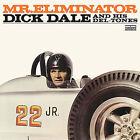 Mr. Eliminator [Digipak] [Remaster] by Dick Dale/Dick Dale & His Del-Tones (Vinyl, May-2007, Sundazed)