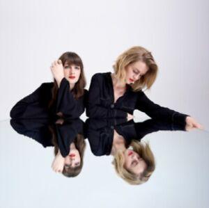 Ward-Thomas-Restless-Minds-CD-Album-NEW-amp-SEALED