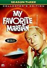 My Favorite Martian Season 3 DVD Region 1 030306792392