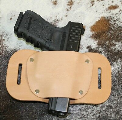 Nylon Gun Holster With Magazine Pouch For Glock 17 19 20 21 22 23 26 27 28 29 30